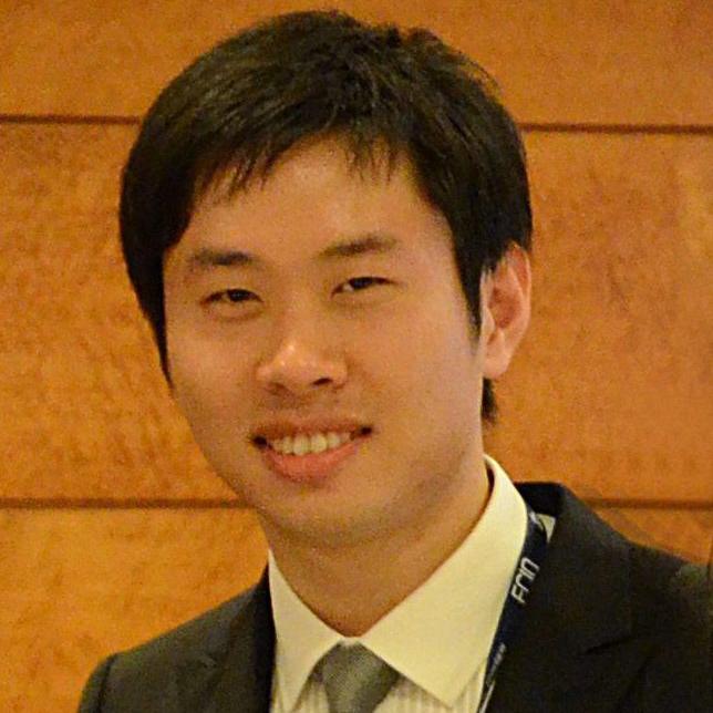 dr. Yuqing Jiao